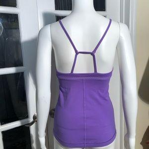 Lululemon Athletica with bra